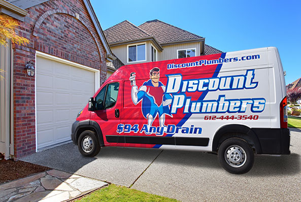 Discount Rooter $94 Any Drain Cleaning
