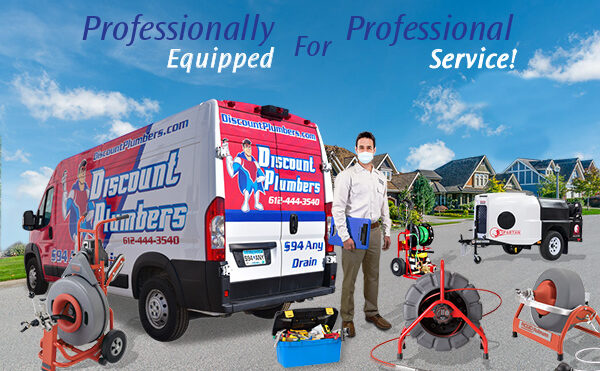 Best Choice for Plumbers