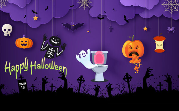 Halloween Plumbing Horror Stories